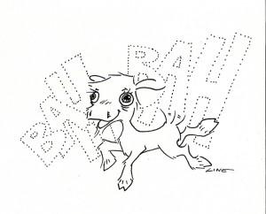 bah bah – ged