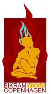 Logo hot yoga